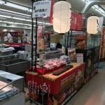 丸栄百貨店(名古屋) 兵庫県の物産と観光展。2015年12月のグルメイベント。